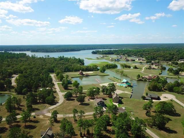 13 & 15 N Forest Drive, Huntsville, TX 77340 (MLS #24580815) :: Ellison Real Estate Team