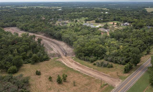 195 Chappell Grove Lane, Chappell Hill, TX 77426 (MLS #24588353) :: The Property Guys