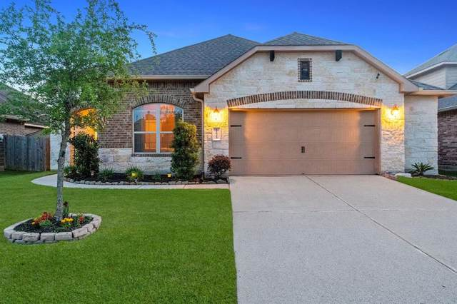 22923 Dale River Road, Tomball, TX 77375 (MLS #24605715) :: The Parodi Team at Realty Associates