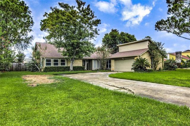 3724 Evergreen Drive, Dickinson, TX 77539 (MLS #24643475) :: Texas Home Shop Realty