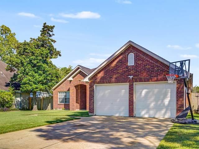 1109 Bayou Bend Drive, Deer Park, TX 77536 (MLS #24650961) :: The Home Branch