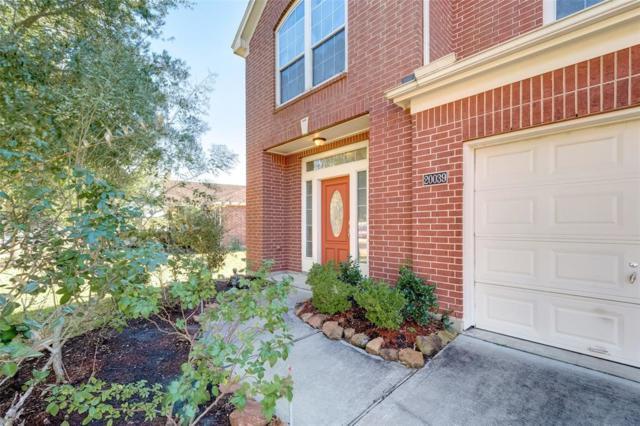20039 Shore Meadows Lane, Richmond, TX 77407 (MLS #24687800) :: Texas Home Shop Realty