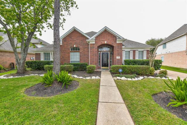 2410 Shelby Dr Drive, Pearland, TX 77584 (MLS #24720925) :: Texas Home Shop Realty