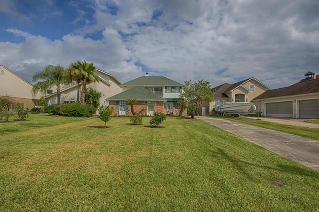 908 Davis Road, League City, TX 77573 (MLS #24731174) :: REMAX Space Center - The Bly Team