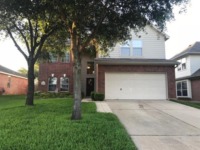 30615 N Sulphur Creek Drive, Magnolia, TX 77355 (MLS #24734559) :: Texas Home Shop Realty