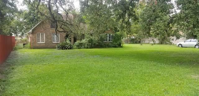 2624 Metcalf Street, Houston, TX 77012 (MLS #24738988) :: The Wendy Sherman Team
