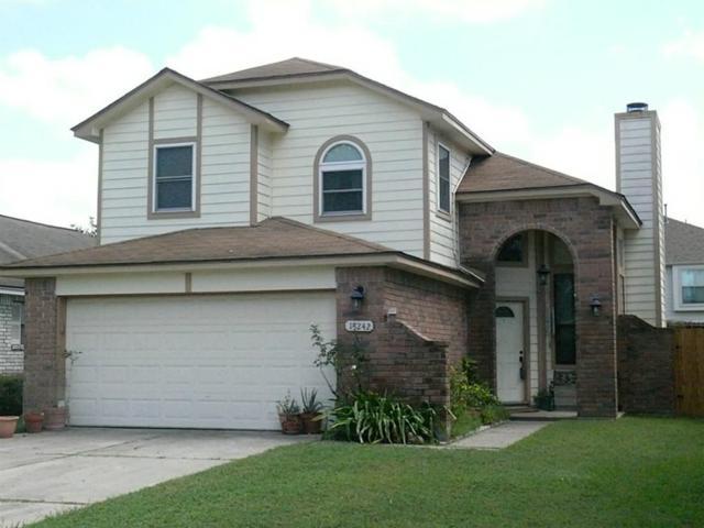 18242 Beaverdell Drive, Tomball, TX 77377 (MLS #24748340) :: Team Parodi at Realty Associates