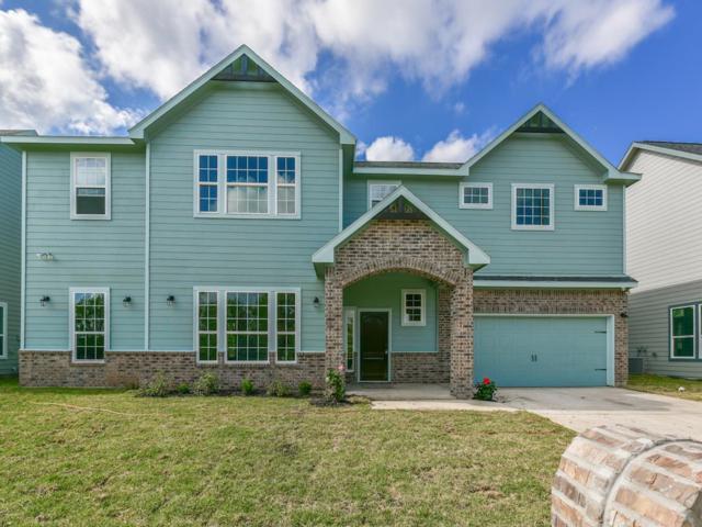 1116 South Kemah Drive, Kemah, TX 77565 (MLS #24754985) :: Giorgi Real Estate Group