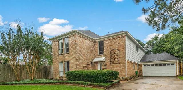 10638 Duke Of York Court, Houston, TX 77070 (MLS #24798027) :: The SOLD by George Team