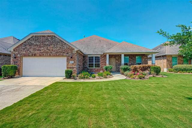 3111 Grey Hawk Cove, Richmond, TX 77469 (#2480076) :: ORO Realty