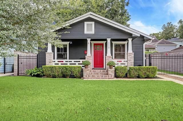 1110 E 26th Street, Houston, TX 77009 (MLS #24807436) :: Caskey Realty