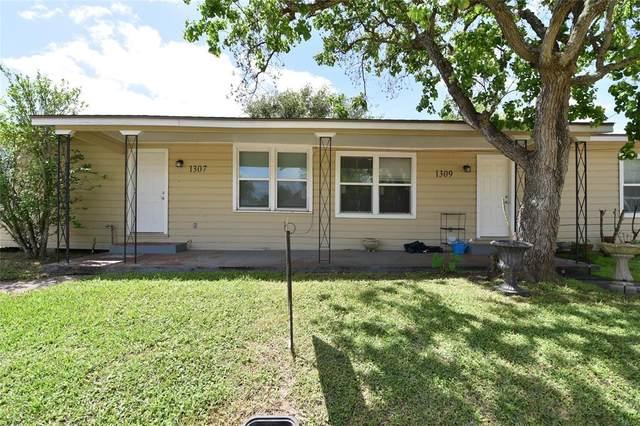 1314 W 10th Street, Freeport, TX 77541 (MLS #24828079) :: Bay Area Elite Properties