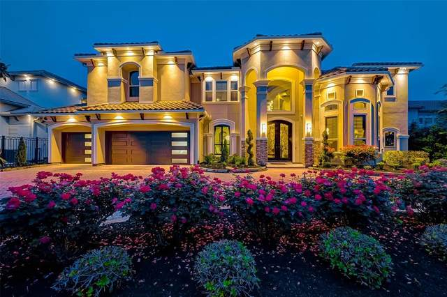 47 Enclave Manor Drive, Sugar Land, TX 77479 (MLS #24868629) :: All Cities USA Realty