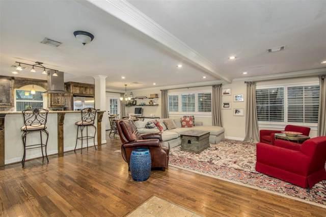 1306 Moorhead Drive, Houston, TX 77055 (MLS #24932220) :: Ellison Real Estate Team