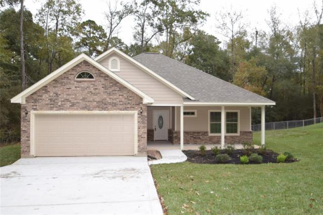 200 Broadmoor Drive, Huntsville, TX 77340 (MLS #24934563) :: The SOLD by George Team