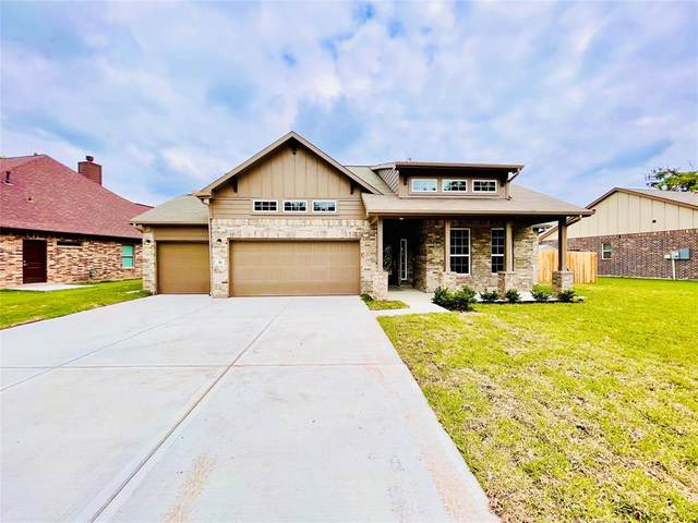 351 Twin Lakes Blvd W, West Columbia, TX 77486 (MLS #2494750) :: Connell Team with Better Homes and Gardens, Gary Greene