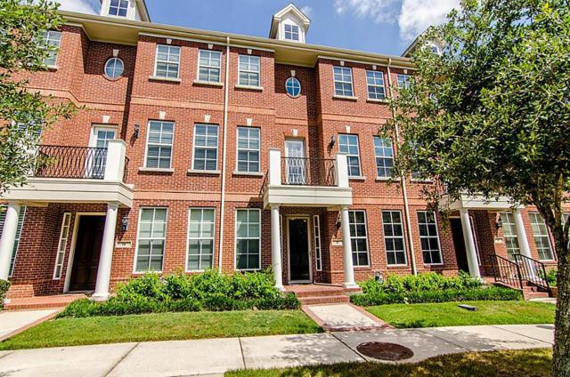 10 Olmstead Row, The Woodlands, TX 77380 (MLS #24948245) :: Giorgi Real Estate Group