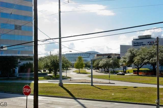 8055 Cambridge Street 22B, Houston, TX 77054 (MLS #25003520) :: The Parodi Team at Realty Associates