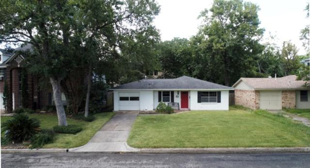4306 Mildred Street, Bellaire, TX 77401 (MLS #25015032) :: Magnolia Realty
