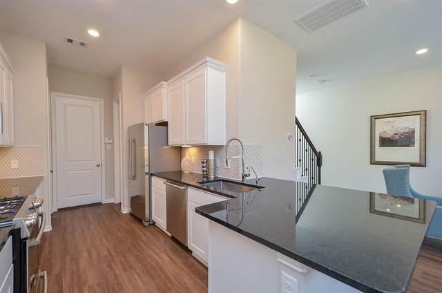 219 Club Crest, Houston, TX 77009 (MLS #25033431) :: Ellison Real Estate Team