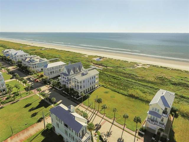 1553 Seaside Drive, Galveston, TX 77550 (MLS #25040883) :: Ellison Real Estate Team