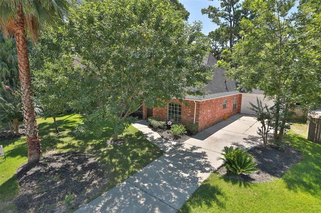 8211 Silver Shadows Lane, Spring, TX 77379 (MLS #25057913) :: TEXdot Realtors, Inc.