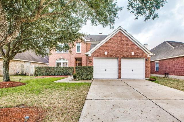 6218 Misty Terrace Court, Katy, TX 77494 (MLS #25085133) :: Caskey Realty