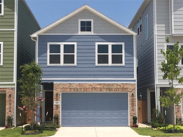 5435 Holguin Hollow, Houston, TX 77023 (MLS #25096324) :: Texas Home Shop Realty