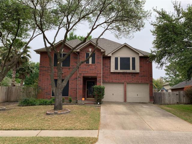 12610 Millvan Drive, Houston, TX 77070 (MLS #25104200) :: Texas Home Shop Realty