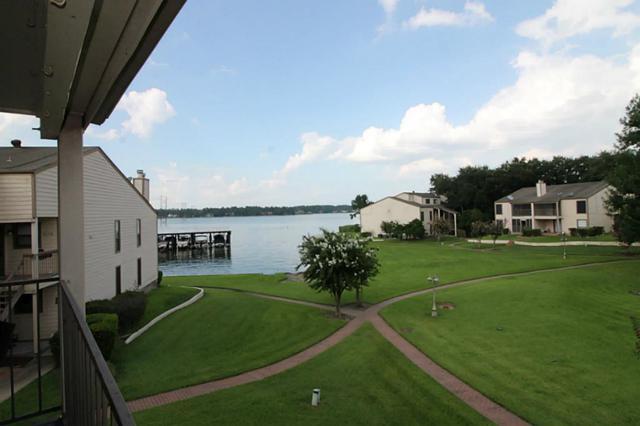201 Lakeview Terrace B, Montgomery, TX 77356 (MLS #25145299) :: Giorgi Real Estate Group