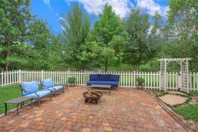 11500 Allison Court, Montgomery, TX 77316 (MLS #25162706) :: The Home Branch