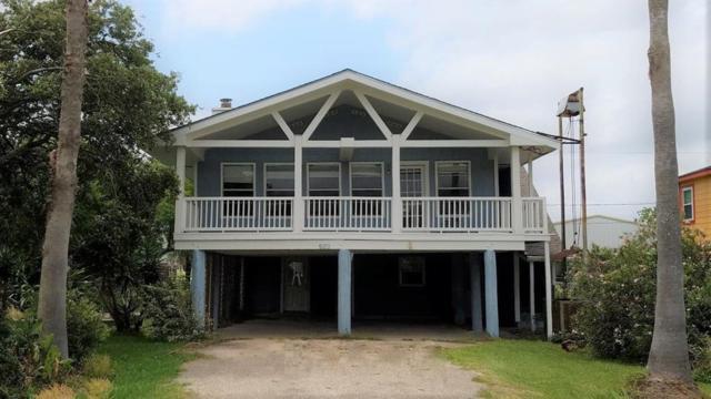 983 Bayview Drive, Palacios, TX 77465 (MLS #25170725) :: Fine Living Group