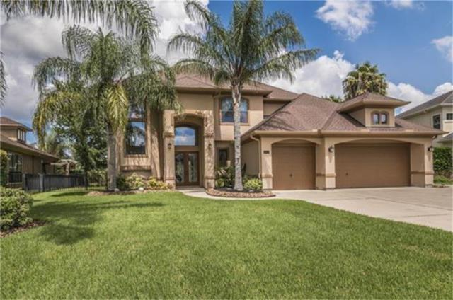 3017 Sea Channel Drive, Seabrook, TX 77586 (MLS #25179049) :: REMAX Space Center - The Bly Team