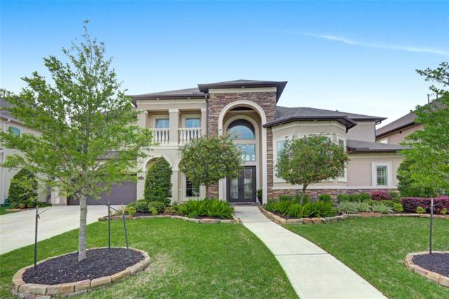 1106 Hackberry Branch Lane, Friendswood, TX 77546 (MLS #2519265) :: The SOLD by George Team