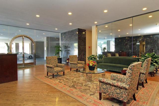 5000 Montrose Boulevard 6B, Houston, TX 77006 (MLS #25214958) :: Glenn Allen Properties