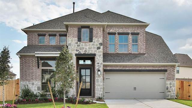 1806 Opal Field Lane, Rosenberg, TX 77406 (MLS #25225809) :: Homemax Properties