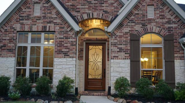18615 Rimini Ridge Court, Cypress, TX 77429 (MLS #25264996) :: Texas Home Shop Realty