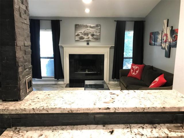 1818 Augusta Drive #2, Houston, TX 77057 (MLS #25273843) :: Texas Home Shop Realty