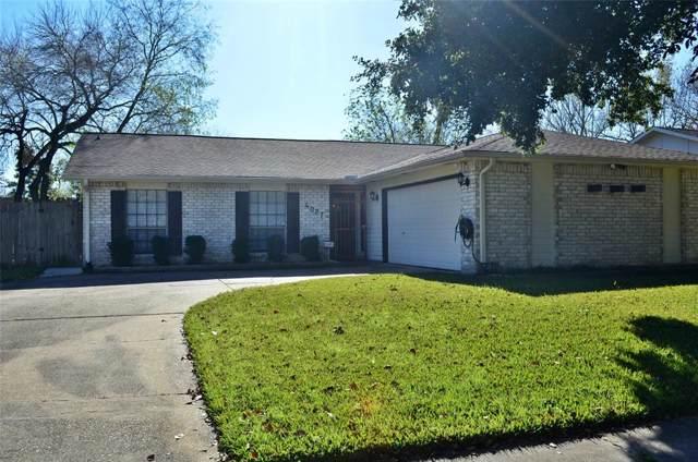 4027 Lost Oak Drive, Spring, TX 77388 (MLS #2530413) :: Texas Home Shop Realty