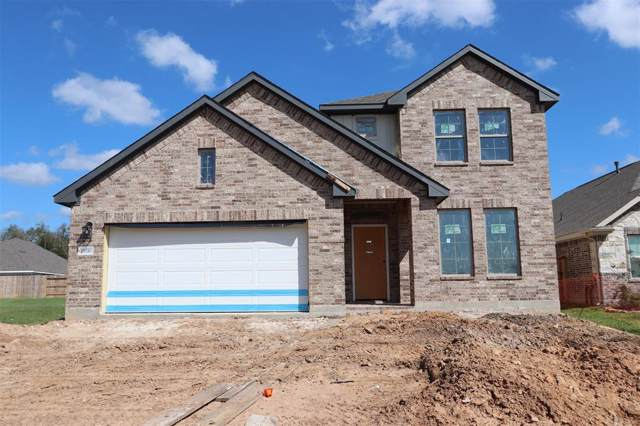 19210 Jenny Creek Court, Tomball, TX 77377 (MLS #2531827) :: Giorgi Real Estate Group