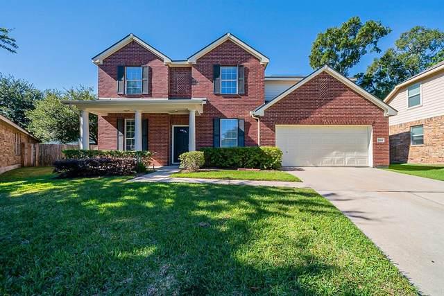 31211 Rainwood Park Lane, Spring, TX 77386 (MLS #25359762) :: The Home Branch