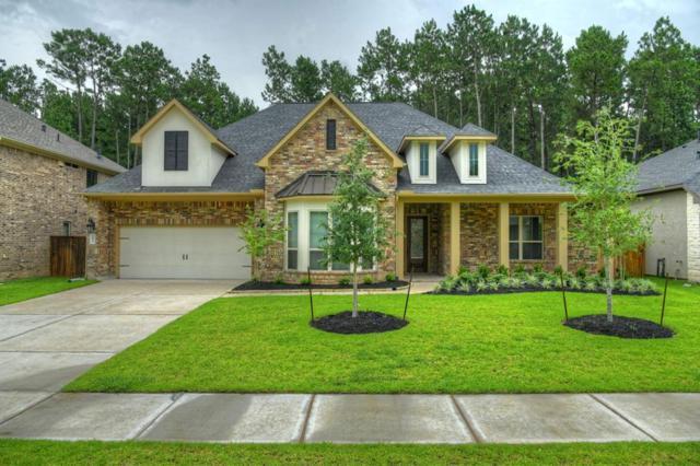 30818 Raleigh Creek Drive, Tomball, TX 77375 (MLS #25378050) :: Giorgi Real Estate Group