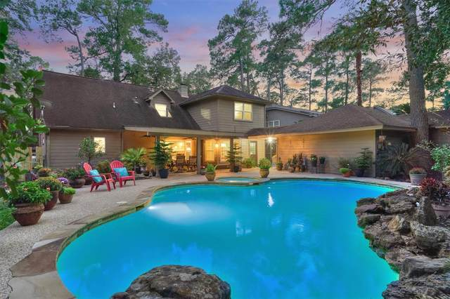 6218 Hickorycrest Drive, Spring, TX 77389 (MLS #25387389) :: Texas Home Shop Realty