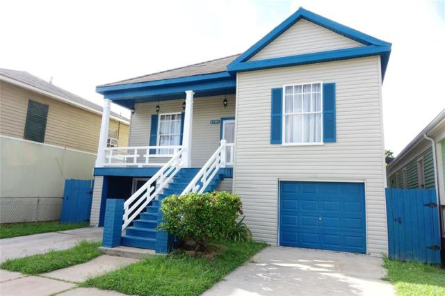 1705 Avenue N, Galveston, TX 77550 (MLS #25401573) :: The SOLD by George Team