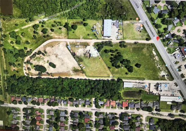 10079 Veterans Memorial Drive, Houston, TX 77038 (MLS #25425444) :: Giorgi Real Estate Group