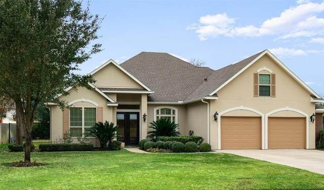 3611 Whittier, Montgomery, TX 77356 (MLS #25428949) :: The Home Branch
