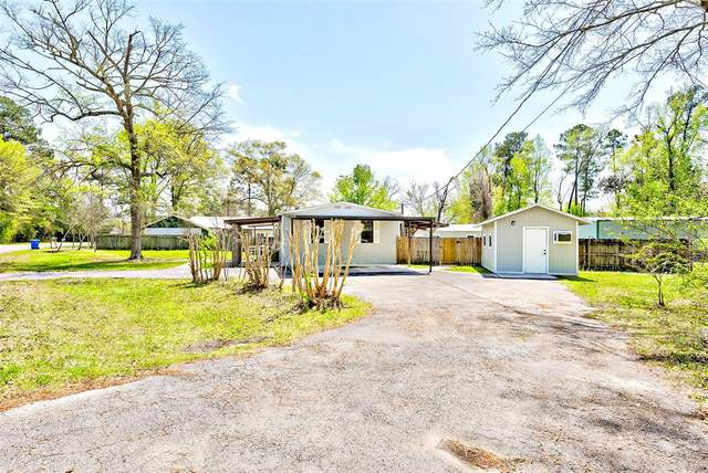 721 W Walton Road, Lumberton, TX 77657 (MLS #2546361) :: Michele Harmon Team