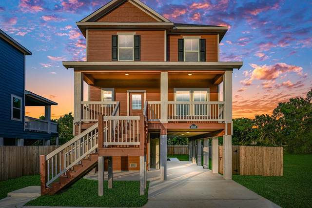 1500 Ashley Court, Seabrook, TX 77586 (MLS #25478825) :: The SOLD by George Team