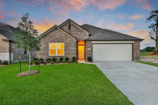 1734 William Scott Street, Baytown, TX 77523 (MLS #25515484) :: The Jill Smith Team