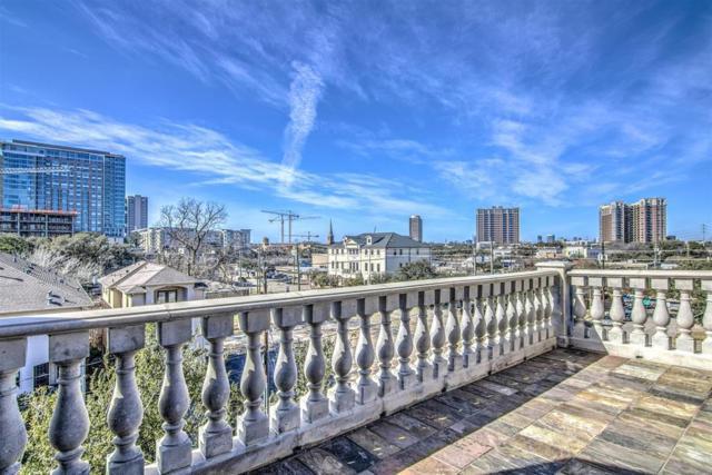 1213 Rosedale Street, Houston, TX 77004 (MLS #25555716) :: Texas Home Shop Realty